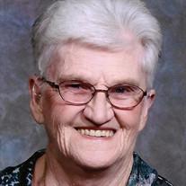 Virginia Ann McCrossin