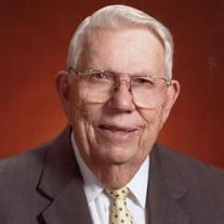 Reverend O. Otto Steinhaus Jr.