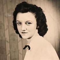 Jane E. Bowman