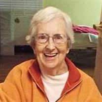 Evelyn V. Amburgy
