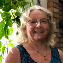 Patricia Diane Brown