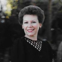 Marjorie D. Lothringer