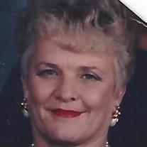 Barbara Ann (Davis) Sarver
