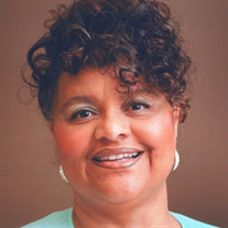 Mrs. Peggy Fairfax Cosley