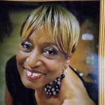 Ms. Clondia LueSharon Kirksey