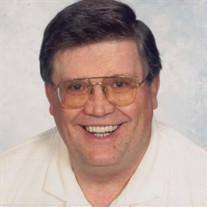 Gary Alan Vanderlaan