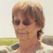 Jeannette June Roelofs