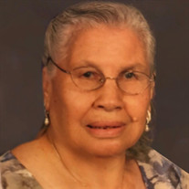 Petra T. Castillo