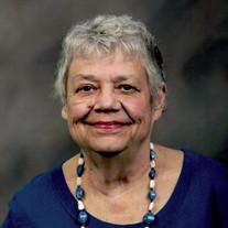 Judith Ann Marks