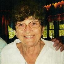 Mrs.  Margareta  Elizabeth Hasenkopf-Dukarm