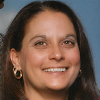 Patricia Ann Andazola