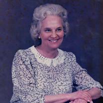 Mildred Simmons Graydon