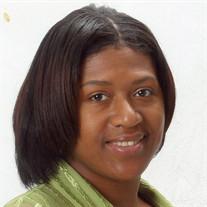 Lynette D. Anderson