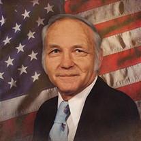 Donald Alton Skinner Sr.
