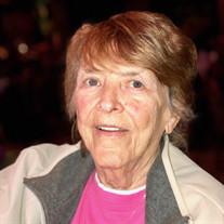 Doris Ann Becker