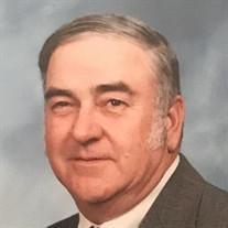 Roy Hudson Jones