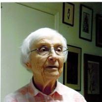 Ruth  Gourley Barnet