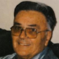 Chauncey R. Bishop Jr.