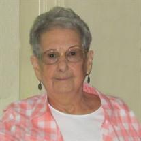 Phyllis Ann Whitmore