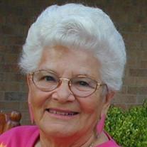 Clara B. Durall
