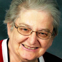 Susan Eda Sternickle