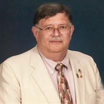 David Merritt Jones