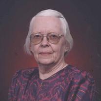 Julie Marie Obenour