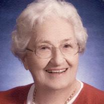 Mrs. Helen Yeatman Allemong