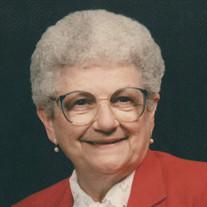 Loreta Pence