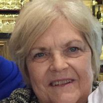 Mrs Carolyn Sue Bearden