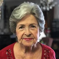 Juanita Hebert Mendoza