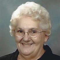 Mrs. Patricia J. De Baere