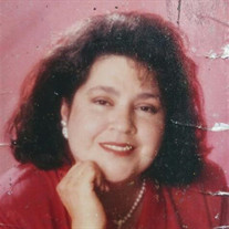 Rosemarie Debra Cavazos