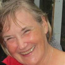 Carol Elaine Rogers