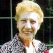 Margaret Ebenau