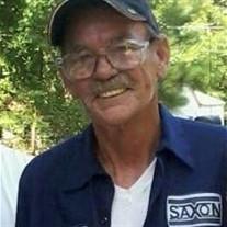 Mr. Patrick Lynn McGoldrich
