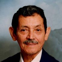 Benito O Magana