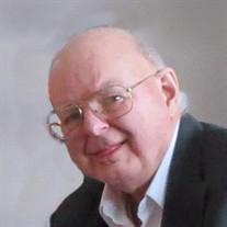 Harry Charles Haupt
