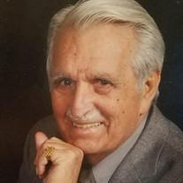 George Anthony Dias