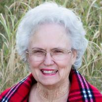 Joyce Fay Clarkson Allen