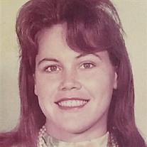 Rebecca Ann Hilliard