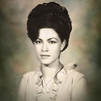 Romelia Garcia Ponce