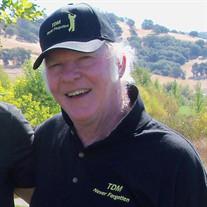 Peter Gordon MacMurray