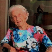 Joan B. Cartwright