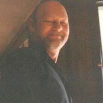 Billy W. Gilland Sr.