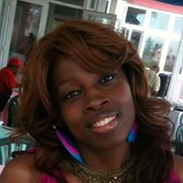Miss Shandel Jones