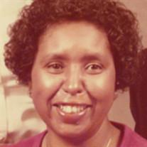 Mrs. Flora Mae Baber