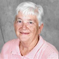 V. Ann Morgan Sheafer