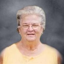 Peggy Lou Gilden