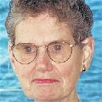 Margaret A. Mendro